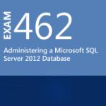 Egzamin 70-462: Administering Microsoft SQL Server 2012 Databases
